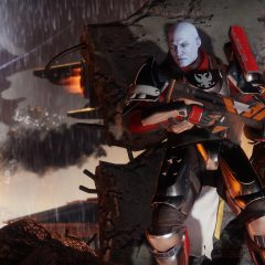 Bungie deelt Destiny 2 artwork