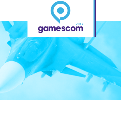 Ace Combat 7 – Gamescom 2017 presentatie en hands-on