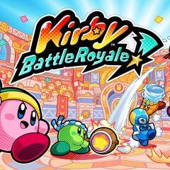 Kirby Battle Royale vanaf 3 november verkrijgbaar