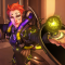 Moira is nieuwe Overwatch personage