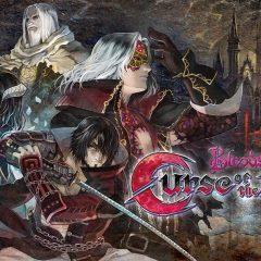 Bloodstained: Curse of the Moon volgende week beschikbaar