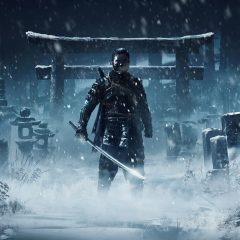 Ghost of Tsushima – State of Play video