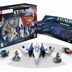 Starlink: Battle for Atlas gameplay