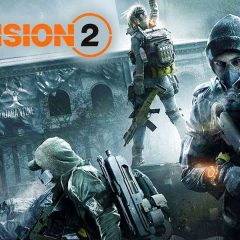 The Division 2 bevat raids