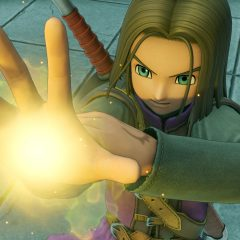 DRAGON QUEST XI S: Echoes of an Elusive Age trailer