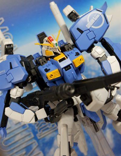 MG S Gundam