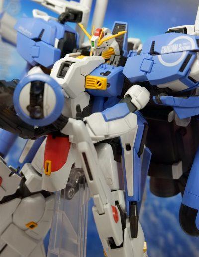 MG Ex-S Gundam