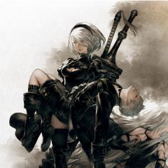 NieR: Automata Game of the YoHRa Edition Review
