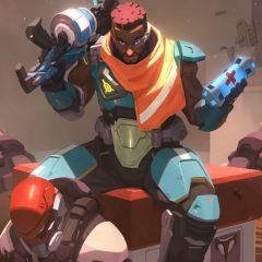 Baptiste is splinternieuwe Overwatch held