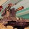 World of Tanks Blitz en Tank Girl universa komen in botsing