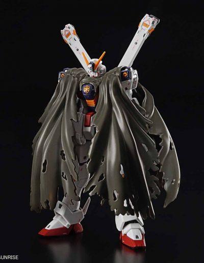 Gundam Crossbone X1 cloak