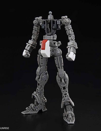 Gundam Crossbone X1 frame