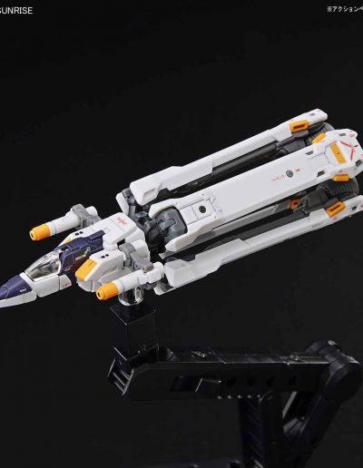 Gundam Crossbone X1 core