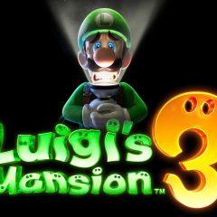 Luigi's Mansion 3 trailer