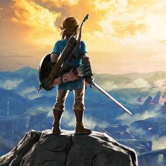 The Legend of Zelda: Breath of the Wild sequel onthuld