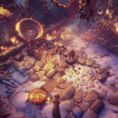 Darksiders Genesis – Console Launch Trailer