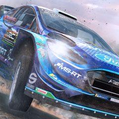 WRC 8 nu verkrijgbaar