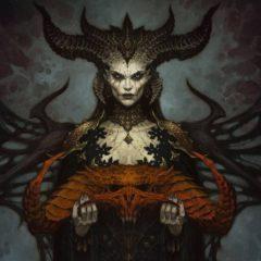 Diablo IV keert terug naar duistere stijl