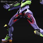 Bandai Spirits EVA-01 legs