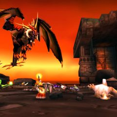 WoW Classic – Assault on Blackwing Lair nu live