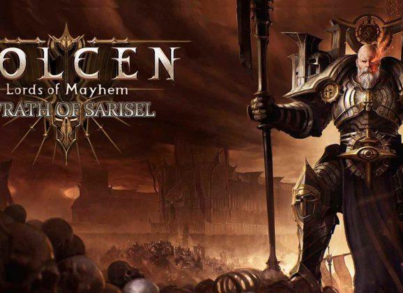 Wolcen: Lords of Mayhem – Release Trailer