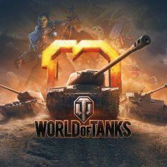 World of Tanks voegt nieuwe map aan game toe