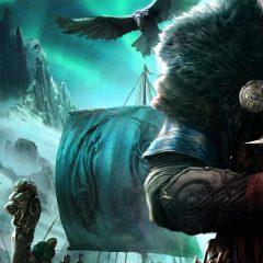 Assassin's Creed Valhalla cinematisch trailer