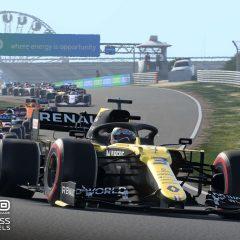 F1 2020 voegt eindelijk Circuit Zandvoort toe
