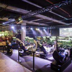 Eerste Official F1 Racing Centre ter wereld opent deuren in Nederland