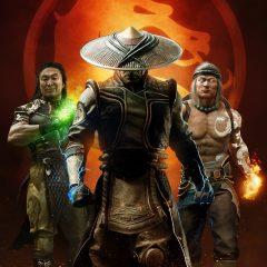 Mortal Kombat 11: Aftermath toont legendarische confrontatie