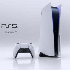 PS5 – THe Future of Gaming Show