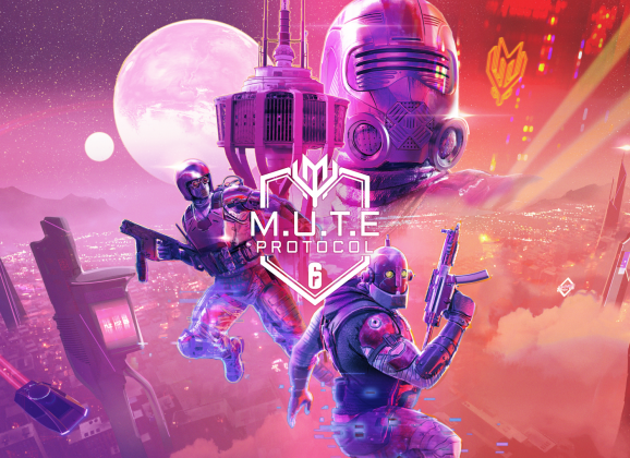 Rainbow Six Siege – The M.U.T.E Protocol
