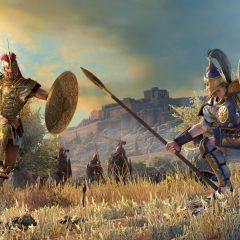 A Total War Saga: Troy Review