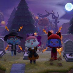 Gratis herfst-update voor Animal Crossing: New Horizons