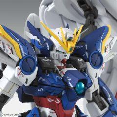 MG 1/100 Wing Gundam Zero EW Ver. Ka bevat nieuwe gimmicks