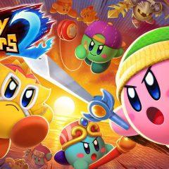Kirby Fighters 2 nu verkrijgbaar