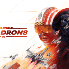 Star Wars Squadrons Review