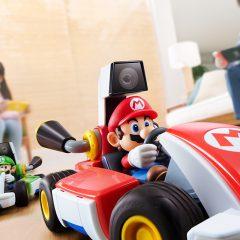 Mario Kart Live: Home Circuit trailer