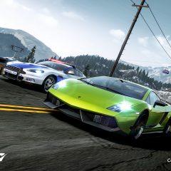 Need for Speed: Hot Pursuit Remastered nu verkrijgbaar