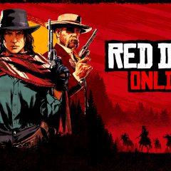 Red Dead Online binnenkort verkrijgbaar als standalone game