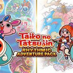 Taiko no Tatsujin: Rhythmic Adventure Pack Trailer
