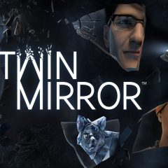 Twin Mirror – Launch Trailer