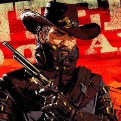 Red Dead Online Nieuwjaar deals